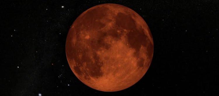 Süper Ay nedir? Neden olur? Ne zaman olur?