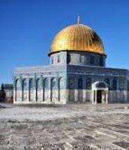 Kudüs'e yardım eli