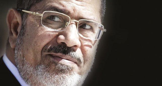 Mısır'da meşruiyetin bekçisi: Muhammed Mursi