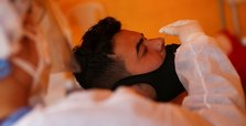 Qatar coronavirus cases exceed 100,000 - ministry