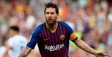 Messi and Ibrahimovic nominated for FIFA Puskas award