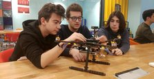 Young techies spurred to enter Istanbul fest contests