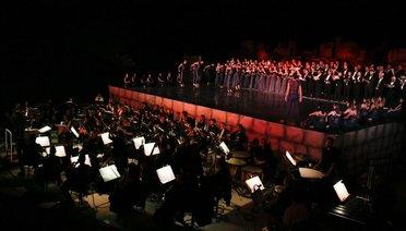 Uluslararası Efes Opera Ve Bale Festivali Dünya Starlarını Ağırlayacak