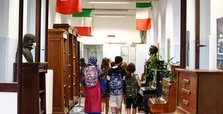 Millions return to school in Italy after virus closure