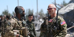 US replacing troops in Syria with mercenaries: Russia