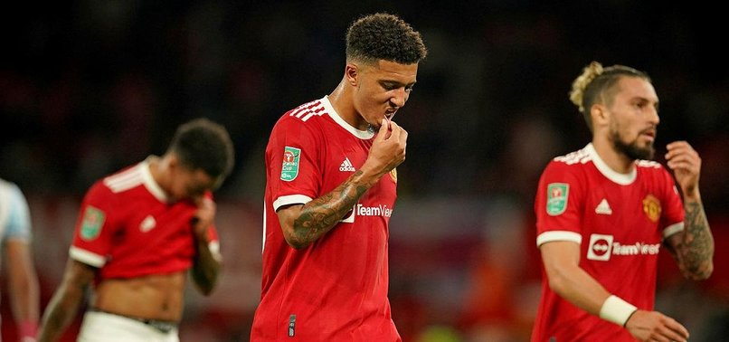 Sanchos treatment at Man United hurting my soul - Dortmund CEO