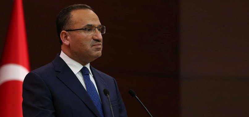 ANKARA RESPONSES TO MACRONS COMMENTS ON RUSSIA-TURKEY SPLIT