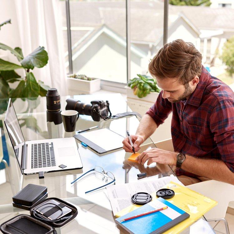 Home office çalışanlar için motivasyon önerileri!