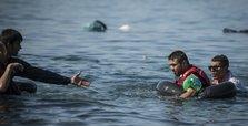 Greece opens fire at civilian boat in Aegean Sea