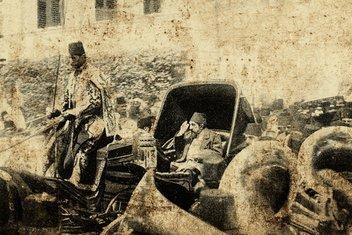 Sultan Abdülhamid hakkında tarihe şerh düşen o sözler