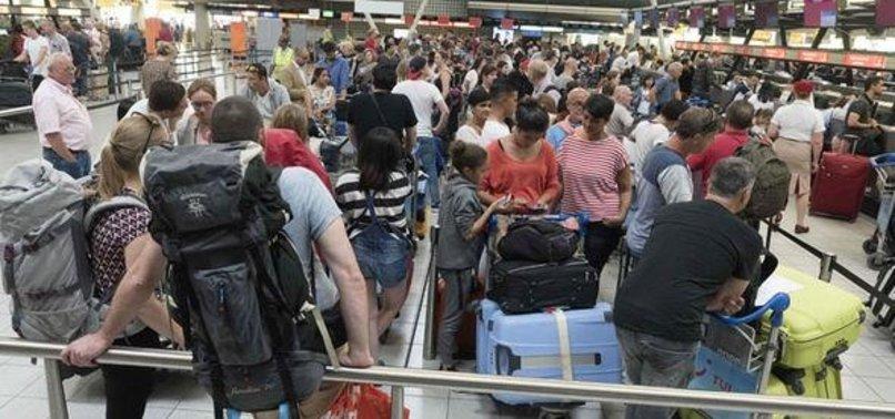 BELGIUM SLAMMED FOR PASSPORT CHECKS ON GREEK CITIZENS