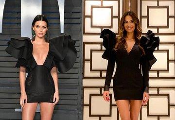 Yüksel Ak Kendall Jenner'la pişti oldu