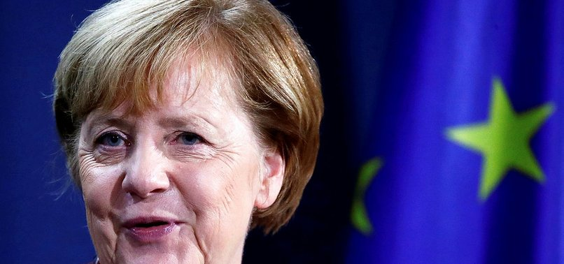 MERKEL WORRIED OVER VACCINE ROLLOUT DESPITE G20 FAIRNESS PLEDGE