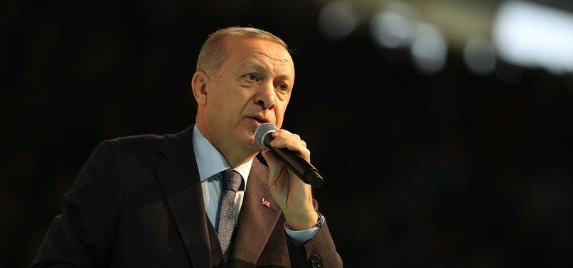 TURKEYS ERDOĞAN: TERROR GROUPS TO TROUBLE STATES THAT BACK THEM