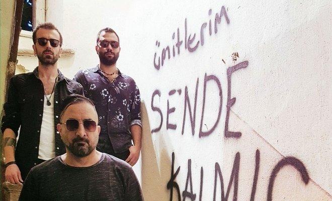 "İstanbul Arabesque Project ""SENDE KALMIŞ"""