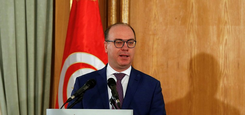 TUNISIA COALITION UNDER PRESSURE OVER PM CONFLICT OF INTEREST ALLEGATIONS