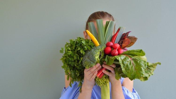 Kış besinleri ile kendinizi güçlü tutun!