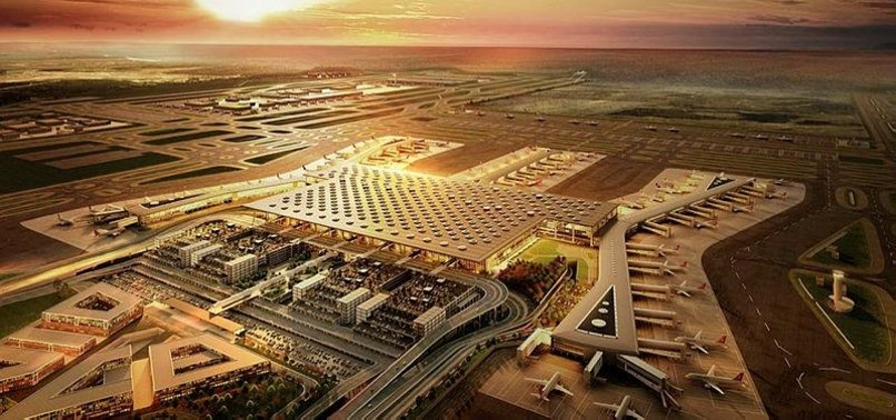 UPS TO EXPAND CROSS-BORDER TRADE CAPACITY WITH ISTANBUL NEW AIRPORT