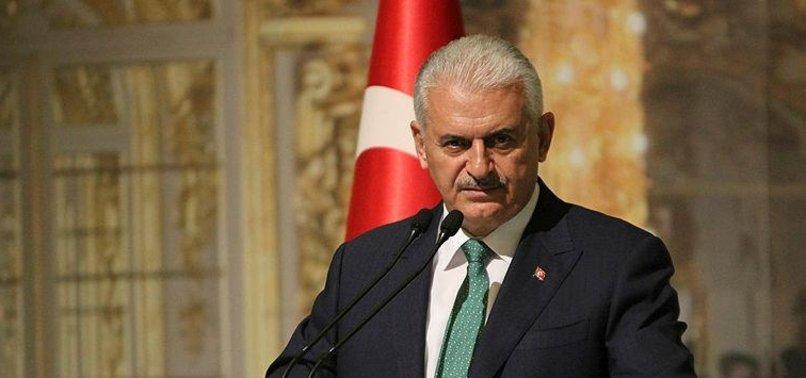TURKEY UNVEILS IZMIR TECHNOLOGY BASE