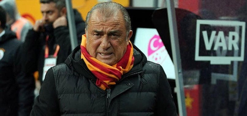 TURKISH LEGENDARY FOOTBALL MANAGER FATIH TERIM HAS NO COMPLAINTS OTHER THAN MILD COUGH - HOSPITAL