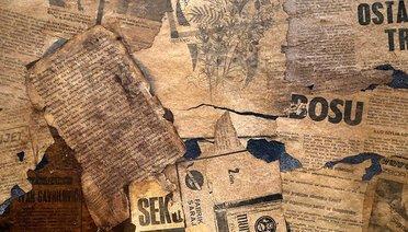 Sırpların yaktığı Saraybosnanın hafızasında fotoğraf sergisi