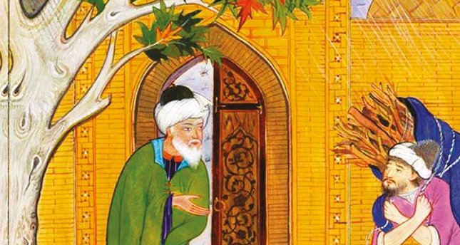 Balkanları İslam'a Tasavvuf Isındırdı