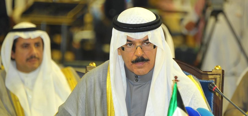 KUWAIT ASSEMBLY ALLOWS 'STATELESS PEOPLE' TO JOIN ARMY