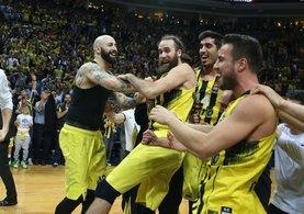 Fenerbahçe'nin de olduğu Final-Four bilet fiyatları uçtu!