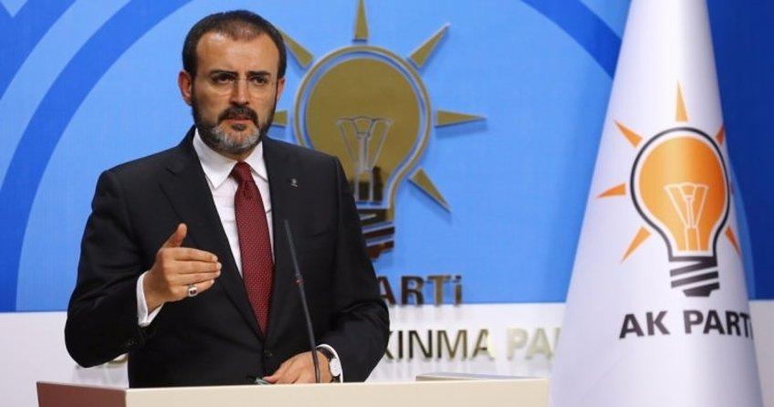 AK Parti'den 15 Temmuz öncesi flaş açıklamalar