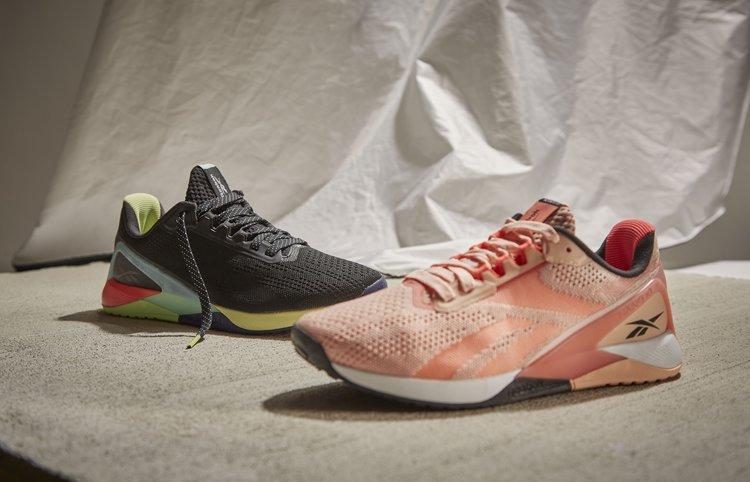 Reebok'tan çok yönlü fitness ayakkabısı: Nano x1