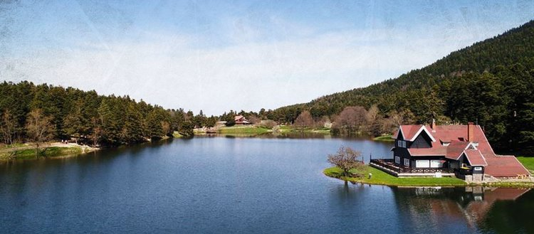 Milli parklar ziyaretçi rekoru