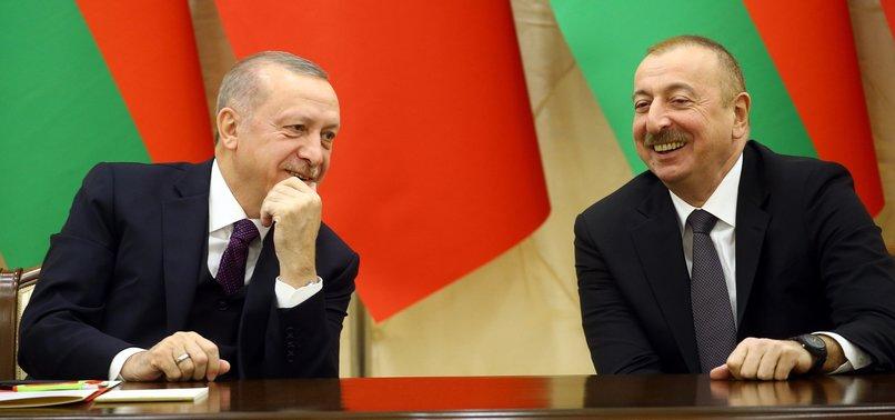 TURKEY CONGRATULATES AZERBAIJAN ON REPUBLIC DAY