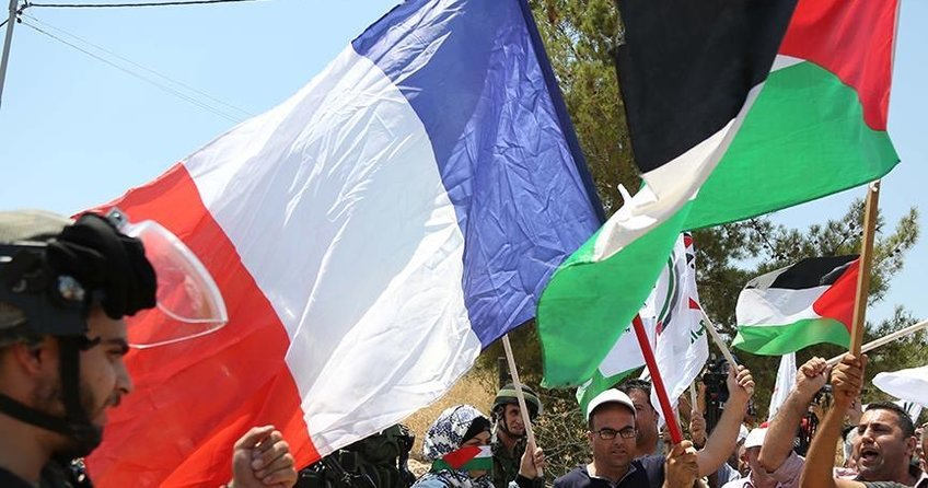 Fransa, Filistin devletini tanıyacak