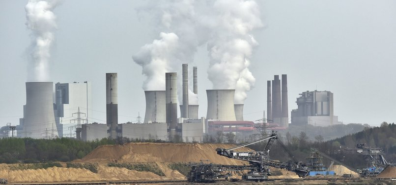 THE RELENTLESS RISE: CO2 LEVELS REACH HIGHEST POINT IN HUMAN HISTORY