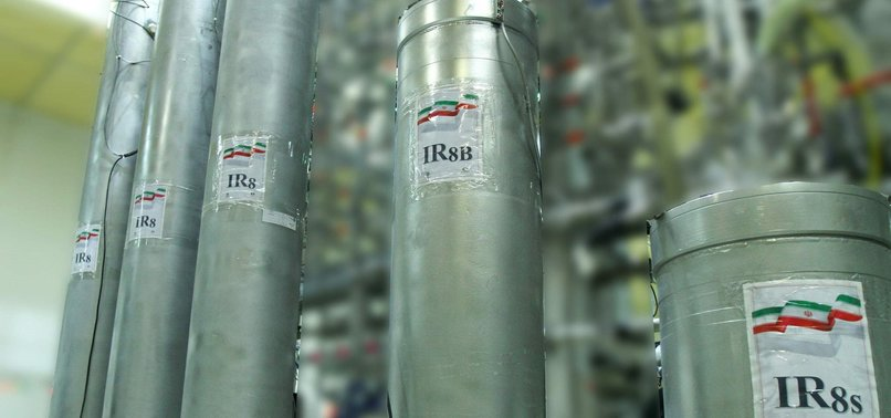 US-IRAN TENSION SINCE COLLAPSE OF NUKE DEAL