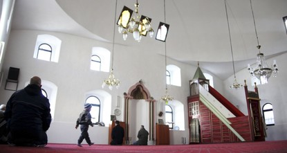 A mosque built by Ottoman Sultan Abdülaziz's mother Pertevniyal Sultan in Sjenica, where the majority of the Bosnian population live in Serbia, will be restored by the Turkish Cooperation and...