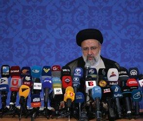 Raisi urges U.S., EU to fulfil pledges under nuclear deal