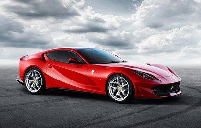 Ferrari tarihinin en hızlısı Türkiyede
