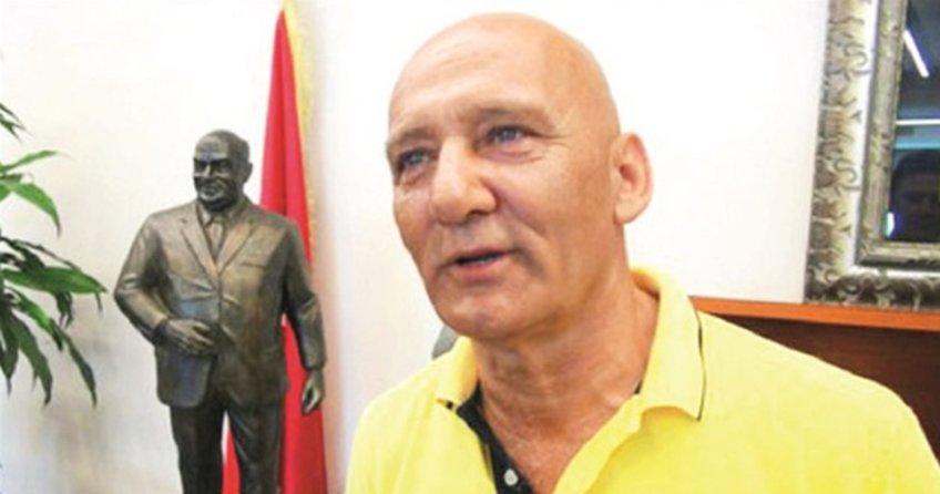 CHP'li belediye başkanı belediyeyi 'yaktı'