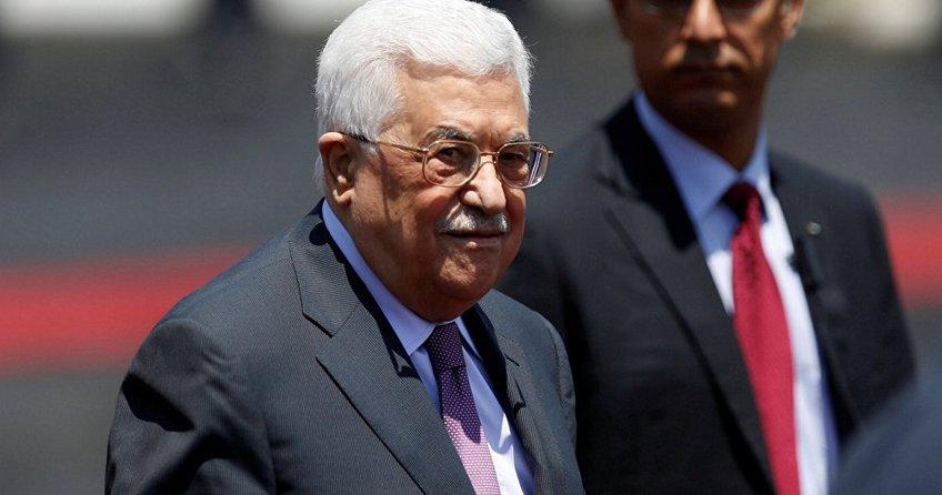 Abbas: Oylama sonucu Filistin için bir zafer