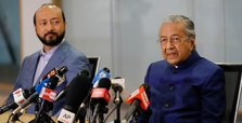 Malaysia's Mahathir forms new party in fight back attempt