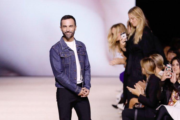 Louis Vuitton 2020 İlkbahar/Yaz koleksiyonu