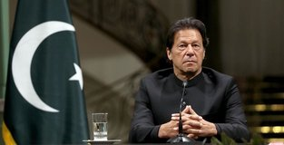 Pakistani premier vows to try Indian spy under law
