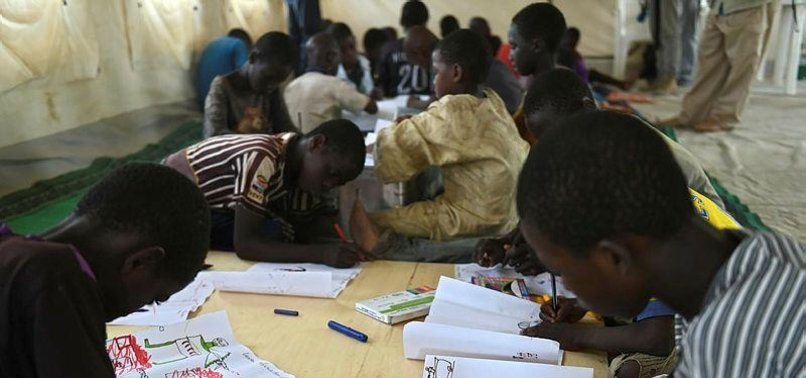 ONE MILLION NIGERIAN CHILDREN TO MISS SCHOOL DUE TO MASS KIDNAPPINGS - UNICEF