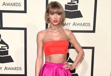Taylor Swift, 2020 Grammy Ödüllerine katılmayacak
