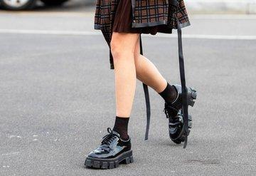 Gotik olmasanız da bayılacağınız 12 çift goth ayakkabı