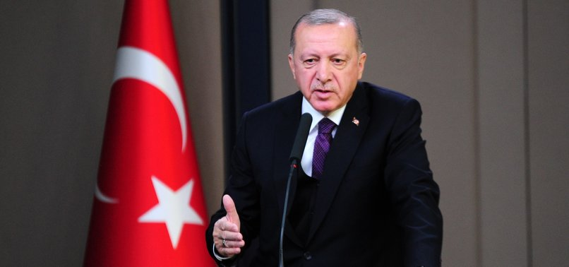RUSSIAN DELEGATION TO VISIT TURKEY FOR TALKS ON IDLIB
