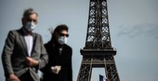 Masks compulsory in parts of Paris region from Monday