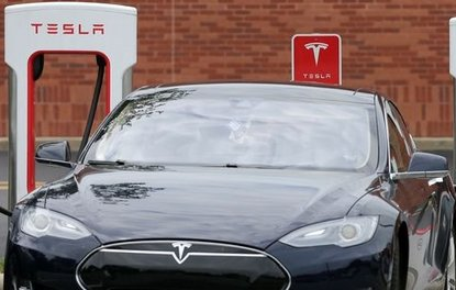 Tesla, ABDde liderliği kaybetti