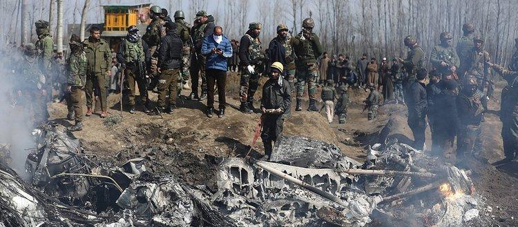 Pakistan ve Hindistan'a diyalog çağrısı